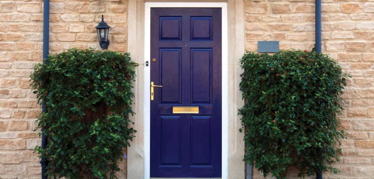 Richwood Doors are accredited stockists of LPD Doors & external doors